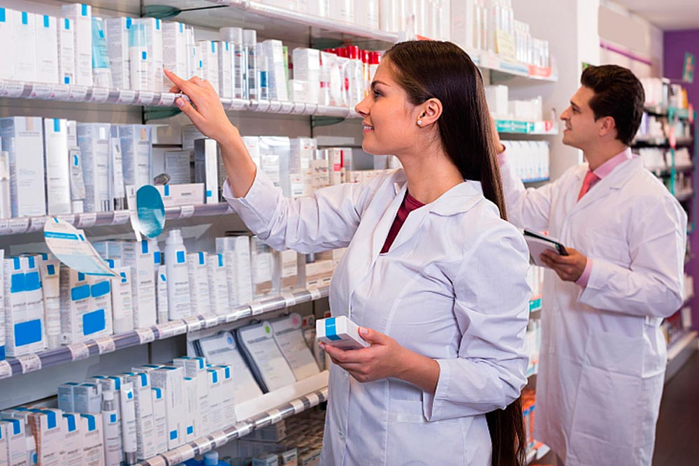 Planes de Farmacias