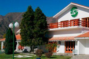 San Luis – Hotel 17 de Octubre